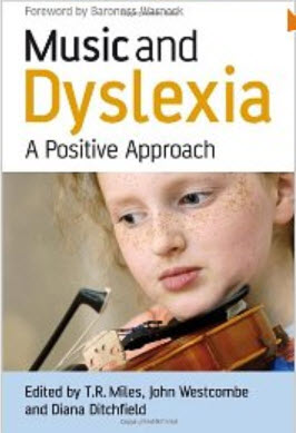 Understanding Dyslexia Dyslexia The Gift >> Helping Dyslexics Learn to Play Music | Rants & Raves by ...