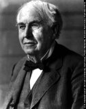Edison - famous Dyslexic