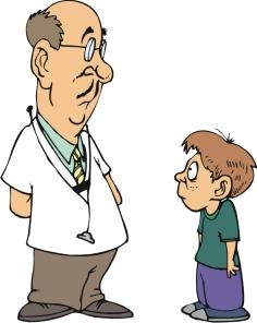 Medical Model for Dyslexia