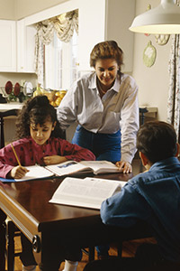 Does homework help or hurt student learning